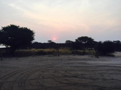 KALAHARI REST LODGE0