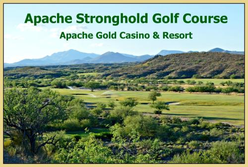 Apache Gold Resort Hotel & Casino Photo