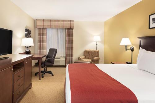 Country Inn & Suites by Carlson - Cedar Rapids Airport Photo