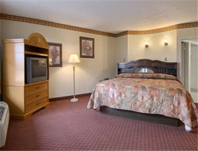 Days Inn Leesville Photo