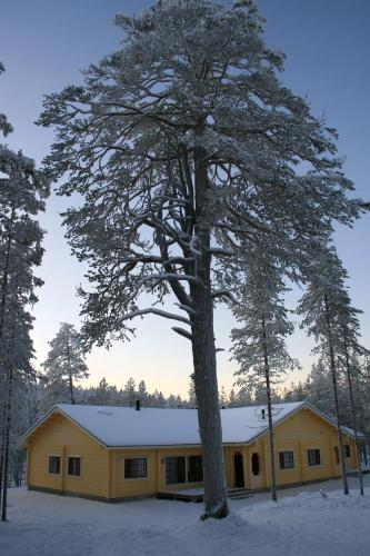 PAN Village Oulanka , Lapland, Finland, picture 7