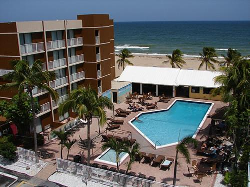 Florida Beach Hotels