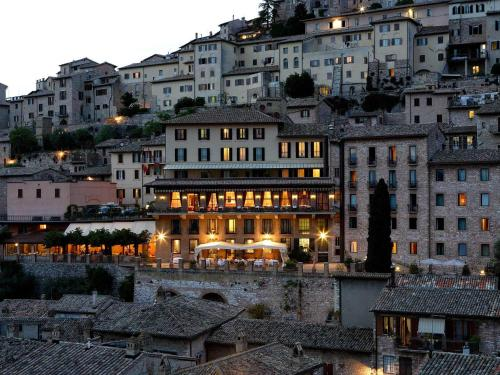 Picture of Giotto Hotel & Spa