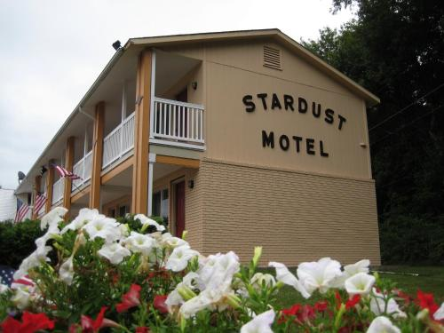 Stardust Motel Photo