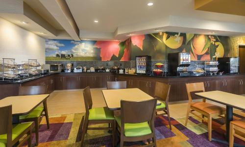 Fairfield Inn & Suites Jackson Photo