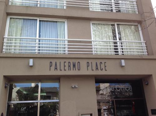 Palermo Place Photo