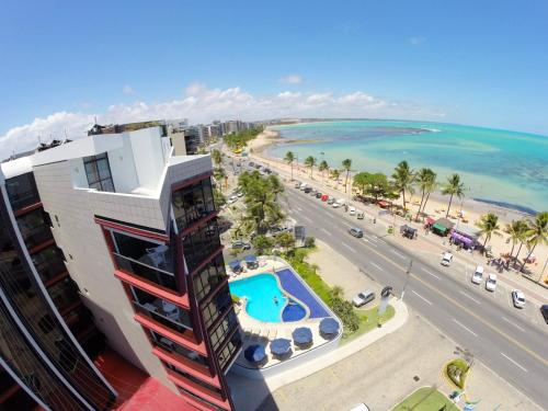 Maceió Mar Hotel Photo