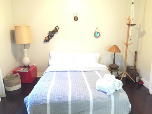 Hollywood Cozy Guesthouse - Los Angeles, CA 90029
