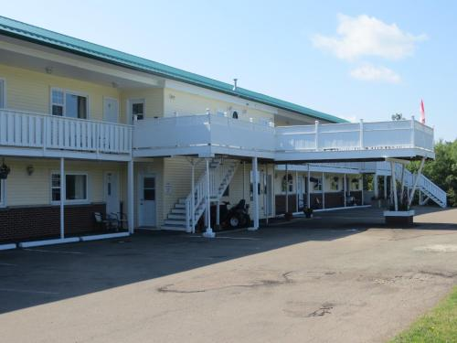 Scenic Motel Moncton Photo