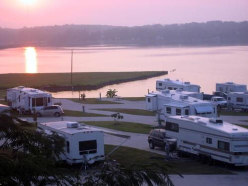 Northshore Resort on Lake Livingston Photo