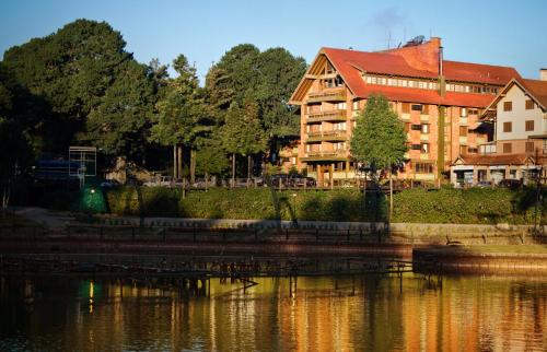 Hotel Laghetto Gramado Photo