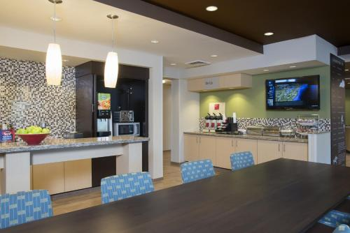 TownePlace Suites by Marriott Lexington South/Hamburg Place Photo