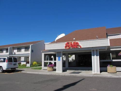 Shilo Inns Suites The Dalles Photo