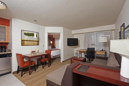 Residence Inn Lansing West Photo