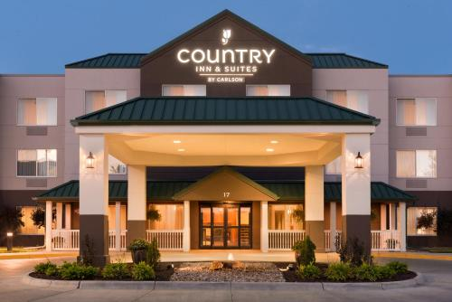 Country Inn & Suites by Carlson - Council Bluffs Photo