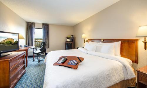 Hampton Inn Hotel Atlanta-Southlake Photo