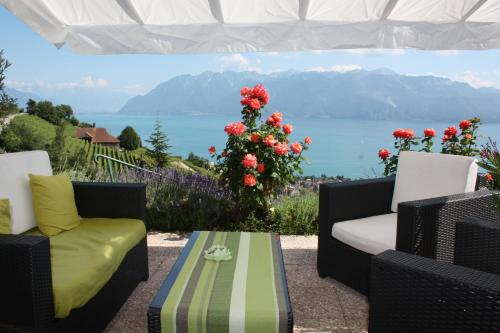 Guesthouse Lavaux