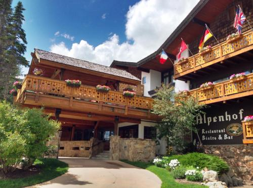 The Alpenhof Photo