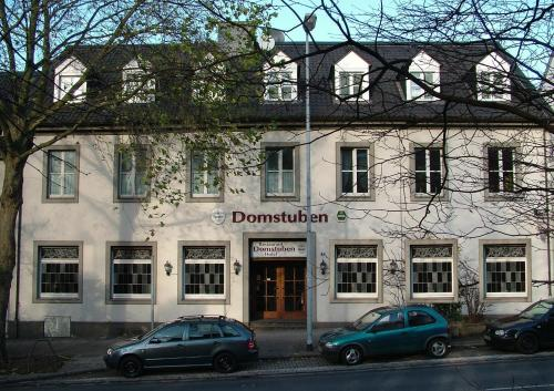 Hotel Domstuben