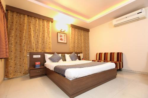 ZO ROOMS VASTRAPUR