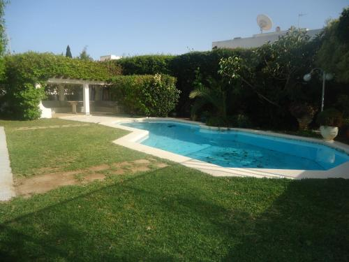 Villa avec piscine à kantaoui Photo