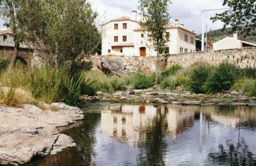 Puentes del Cega