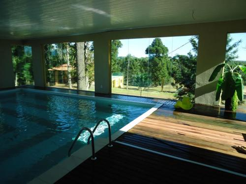 Lagoa Parque Hotel Photo