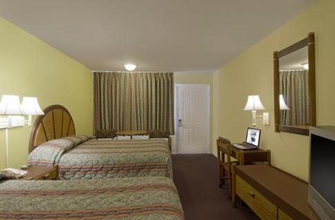America's Best Value Inn Jasper Photo