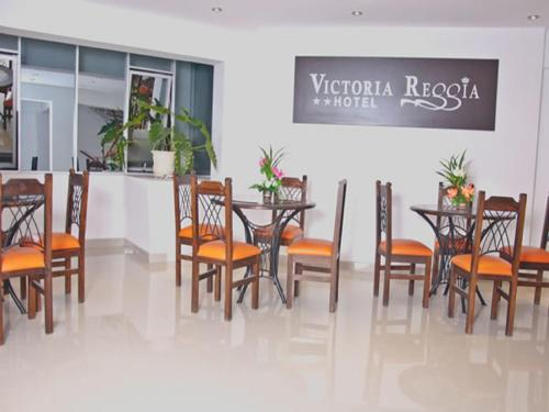 Hotel Victoria Reggia Photo