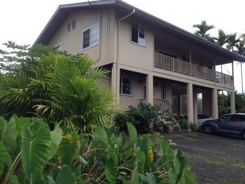 Sunrise Room - Hilo, HI 96720