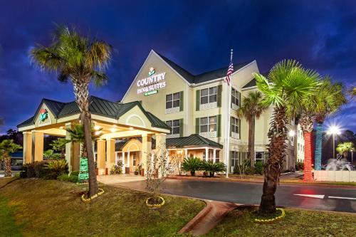 Country Inns And Suites Hinesville