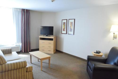 Candlewood Suites Houston The Woodlands Photo