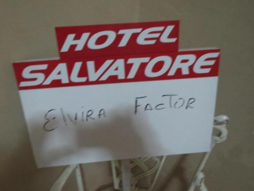 Hotel Salvatore Photo