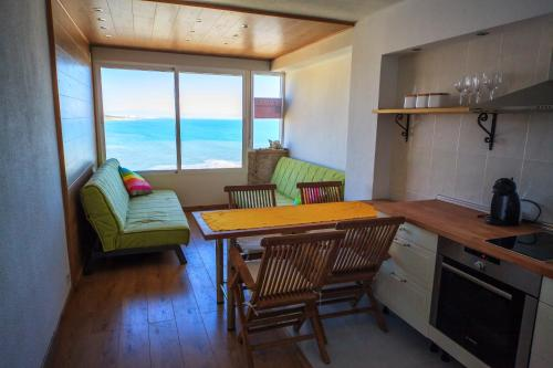 Hotel Apartment With Gorgeous Sea View