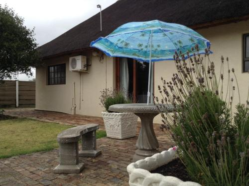 12 On Vaal Drive B & B Photo