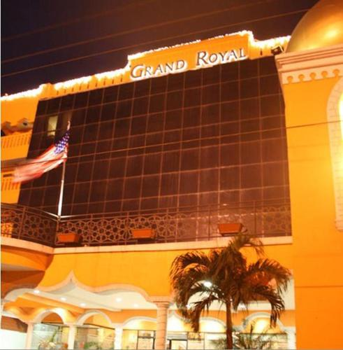 Grand Royal Tampico