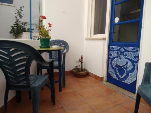 holidays algarve vacations Lagos Tamar Guesthouse