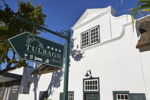 Tulbagh Boutique Heritage Hotel Photo