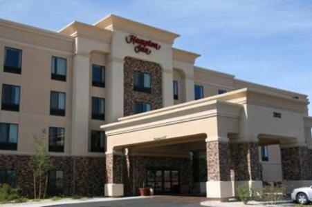 Hampton Inn Las Vegas/North Speedway Photo