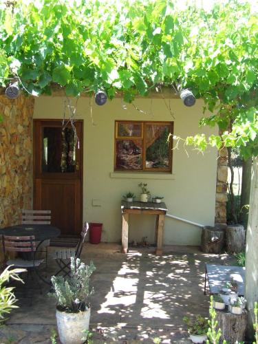Grootkloof Cottage Photo