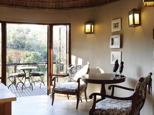 Shambala Private Game Reserve Photo