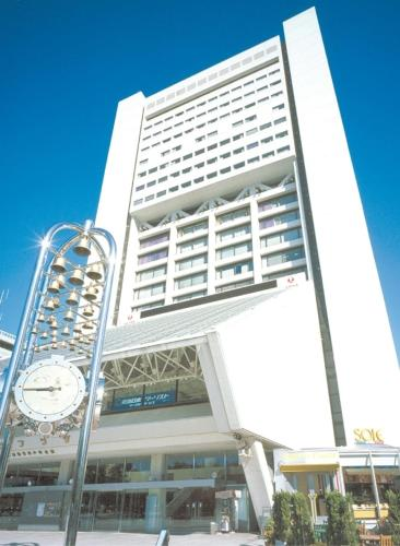 Nakano Sunplaza Hotel