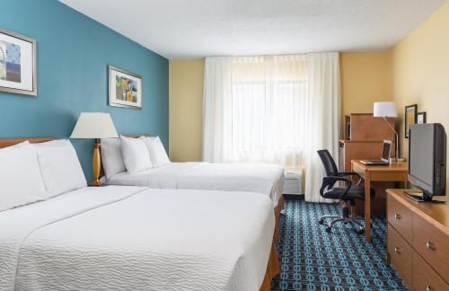 Fairfield Inn Muncie Photo