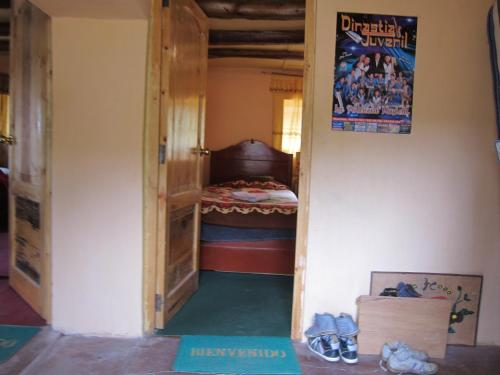 The Hof Hostel Photo