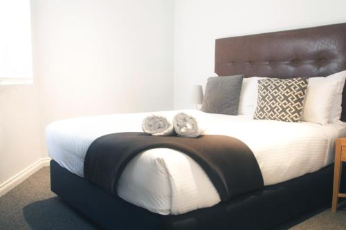 Bondi 38 Serviced Apartments - 24 of 30