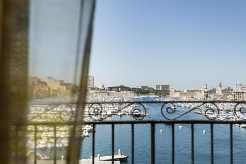 Grand Hotel Beauvau Marseille Vieux Port - MGallery by Sofitel - marseille -