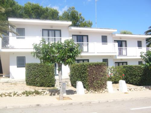 Apartments S'algar, С'Альгар