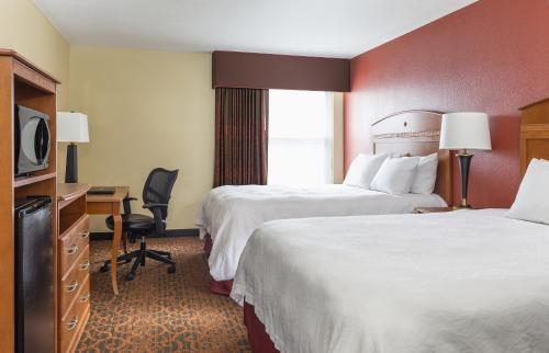 Hampton Inn Minneapolis-Burnsville Photo