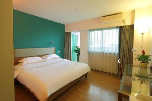 4th Zhongshan Road Garden Inn Photo