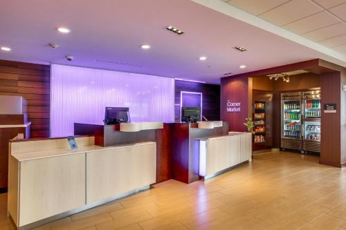Fairfield Inn & Suites by Marriott Columbia Photo